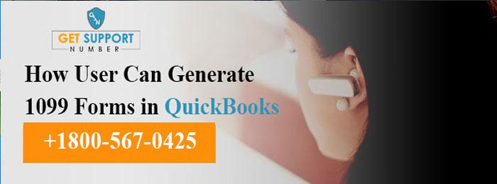 form 1099 in quickbooks