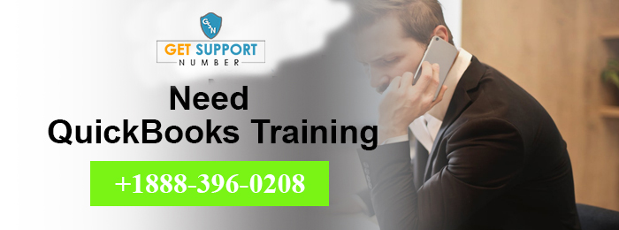 Need QuickBooks Training