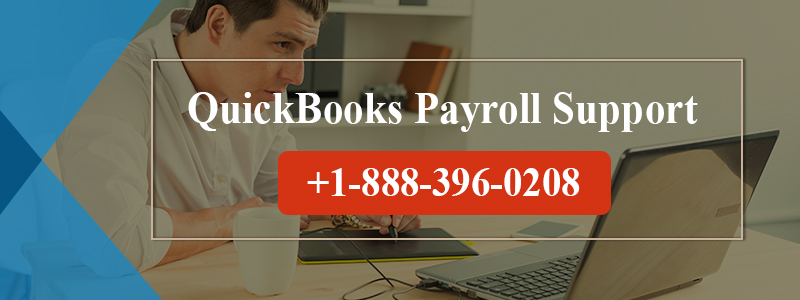 QuickBooks Payroll Tech Support Phone Number
